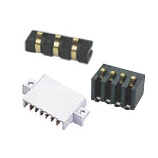 Connectors: Battery